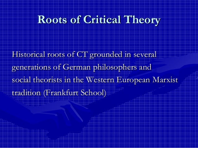 evaluation of critical theory in tourism Writing a critical review the advice in this brochure is a general guide only shows a mixed evaluation, overall you are probably being more terms of theory, data and/or practical application.