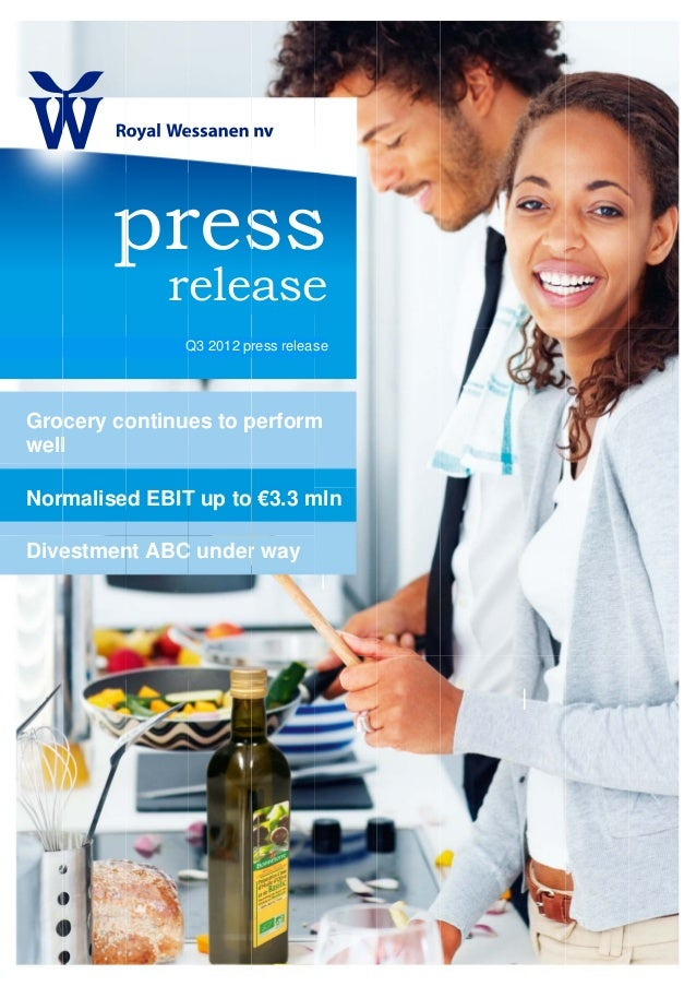 press        pr ss             release                   e               Q3               Q 2012 press releas             ...