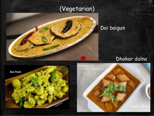 West bengal (cuisine)