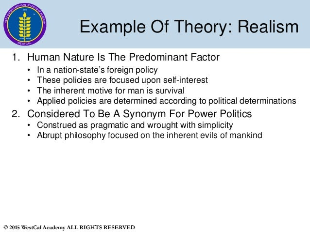Theories of the state (pluralist)