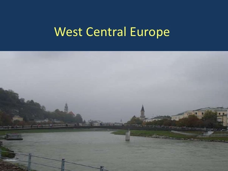 West Central Europe