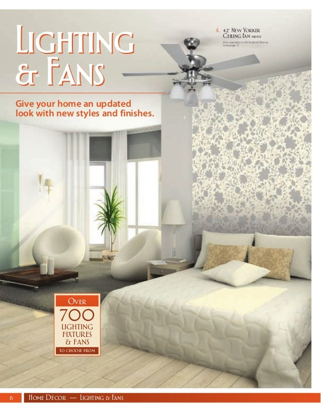 Western building center home decor catalog for Home interior decorating catalogs