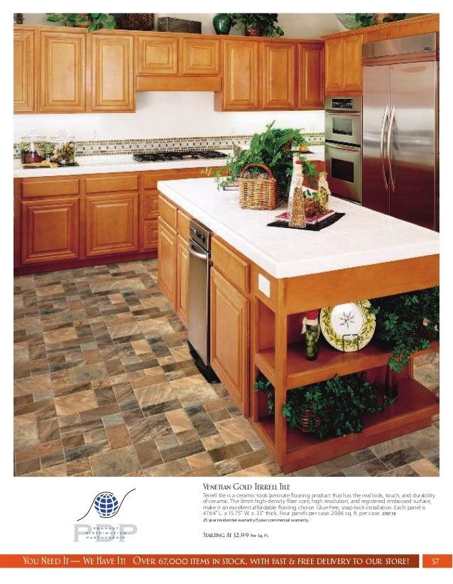 Western Building Center Home Decor Catalog
