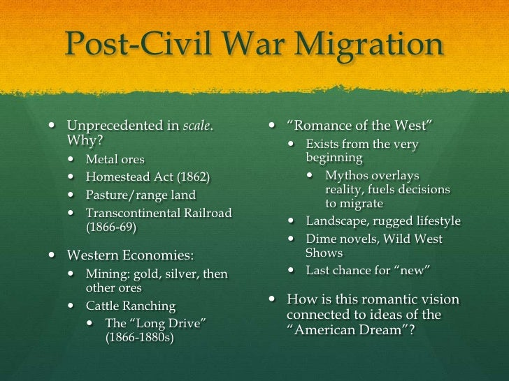 westward expansion and the civil war United states history founding of a nation the constitution early republic westward expansion the louisiana purchase louisiana purchase notes a nation torn apart: civil war research documents civil war songs civil war women.