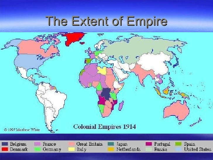 western imperialism The legitimacy of colonialism has been a longstanding concern for political and moral philosophers in the western tradition both colonialism and imperialism were forms of conquest that were expected to benefit europe economically and strategically.