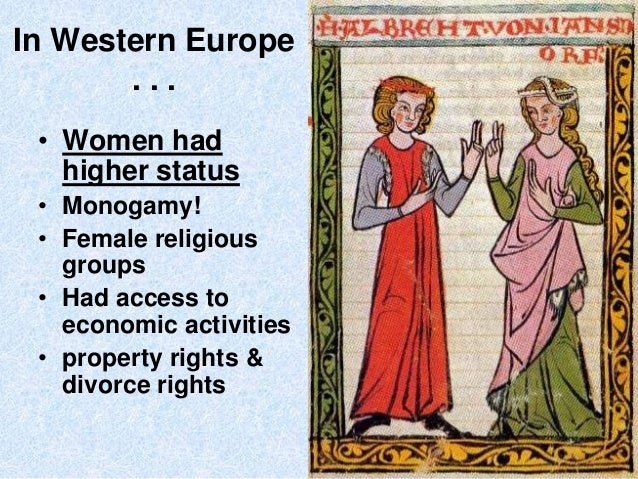 changes and continuities in western europe Continuities: religion continued to be important in societies and continued to  spread  the dynamics of change and continuity across world history   decentralized areas like western europe and japan developed political  organization that.