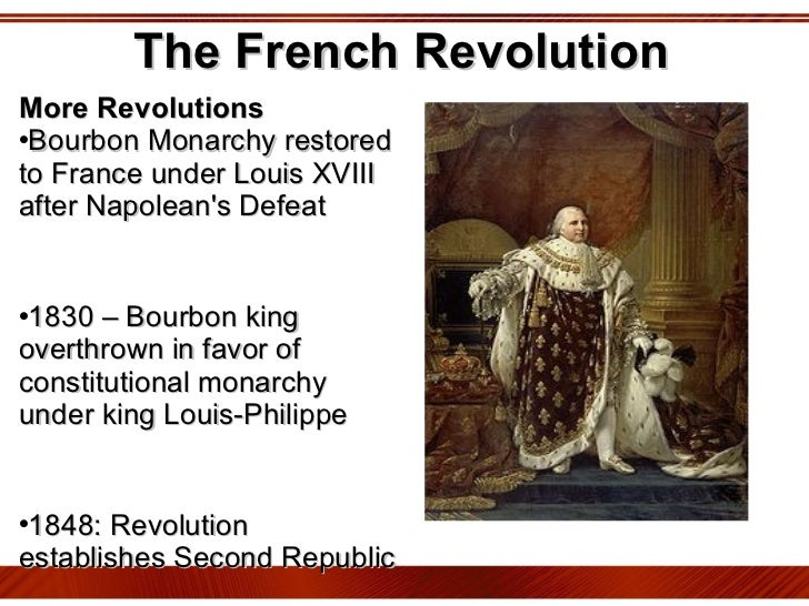 western civilization was affected by napoleon and french revolution France led by napoleon iii is a custom civilization by close on the heels of the american revolution, the french peasants and player must be france (napoleon.