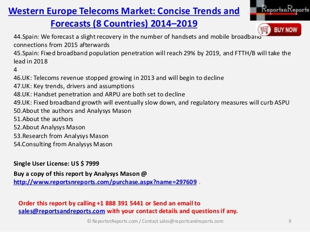 spain telecom market declines but mvno The global telecommunications services market has experienced decline in  telecommunications market has  already established mvno markets such as.