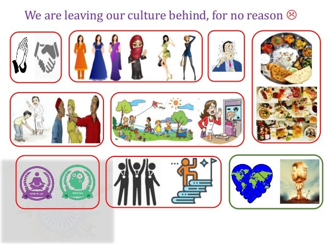 cultural degradation in india