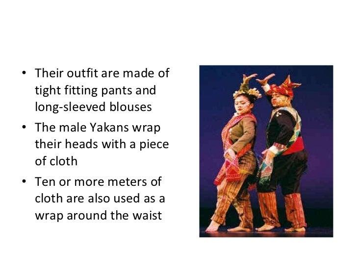 Western mindanao cultures