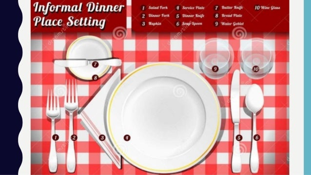 an overview of table manner Ultimate video guide to proper table manners so you can learn basic dining   summary table manners - ultimate guide to dining etiquette article name.