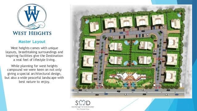West heights compound for Compound garden designs