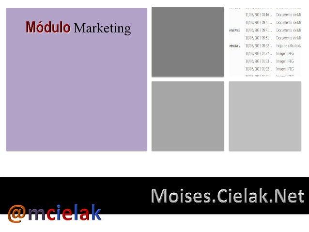 Mtro. Moisés Nathán Cielak www.academiadeinfluenciadigital.com moises@ACADEMIADEINFLUENCIADIGITAL.COM  moises.cielak.net @...