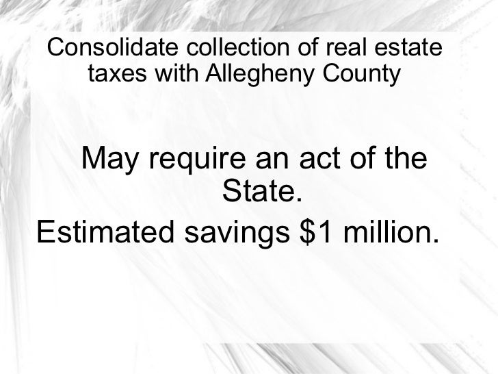 Pay Property Taxes Allegheny County Pa