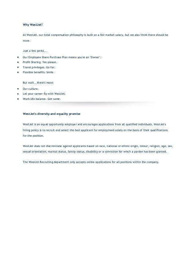 westjet employee share purchase plan