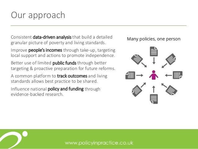 Welfare reforms and reducing rent arrears  Slide 3