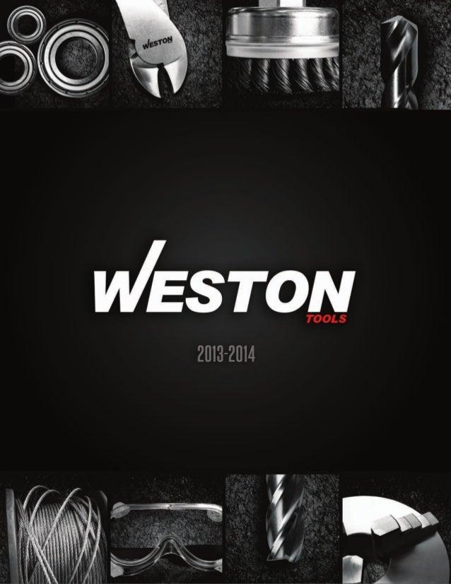 Catalogo de Weston herramientas 5b3a22f2b910