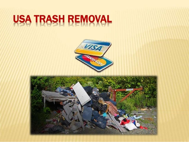 west palm beach junk and trash removal service