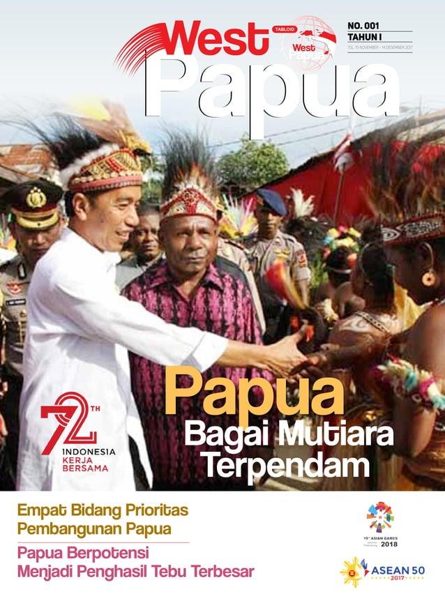 West Papua Tabloid PDF English Version