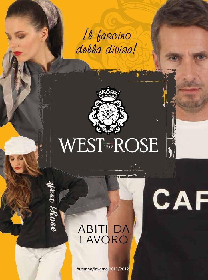 West rose Abiti da Lavoro d76d4163f18