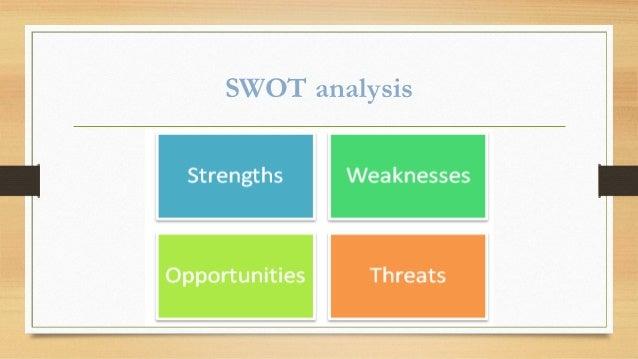 westside swot analysis