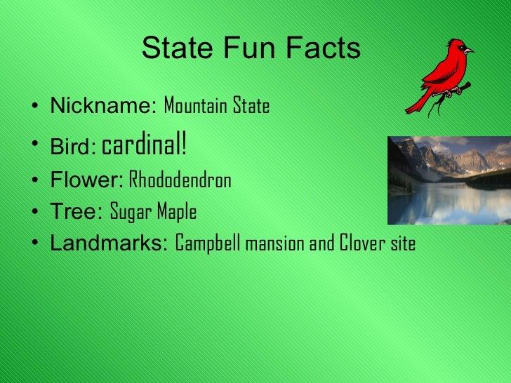 West Virginia- Kendall and Chloe Slide 2