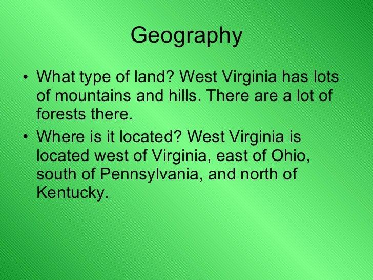West Virginia- Kendall and Chloe Slide 3
