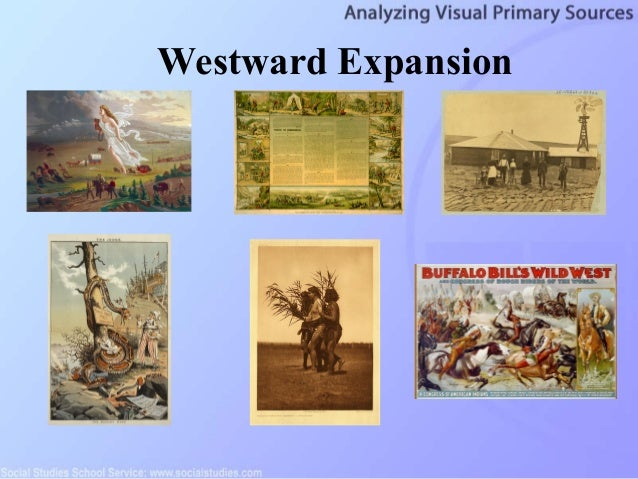Westward Expansion Facts