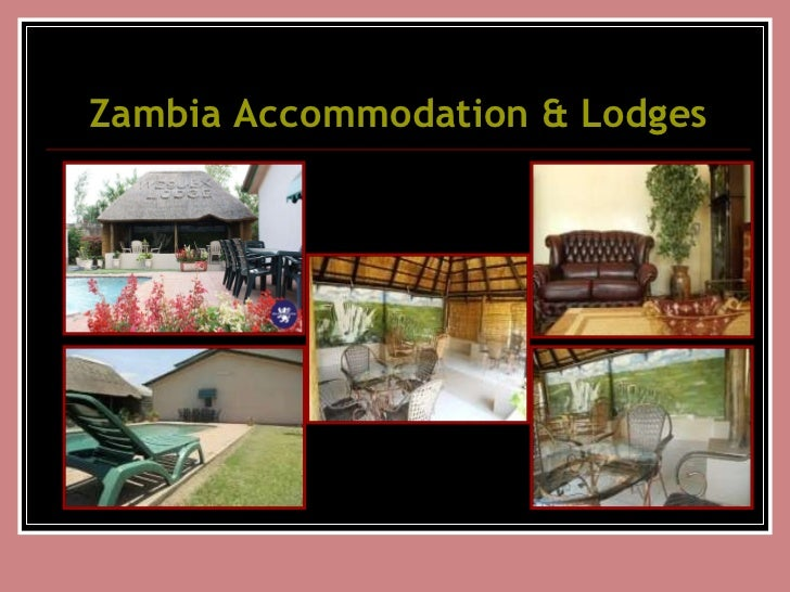 Budget Homely Holiday And Executive Lodges In Lusaka