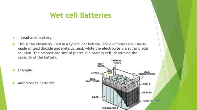 Wet dry batteries 8 wet cell batteries 5 lead acid ccuart