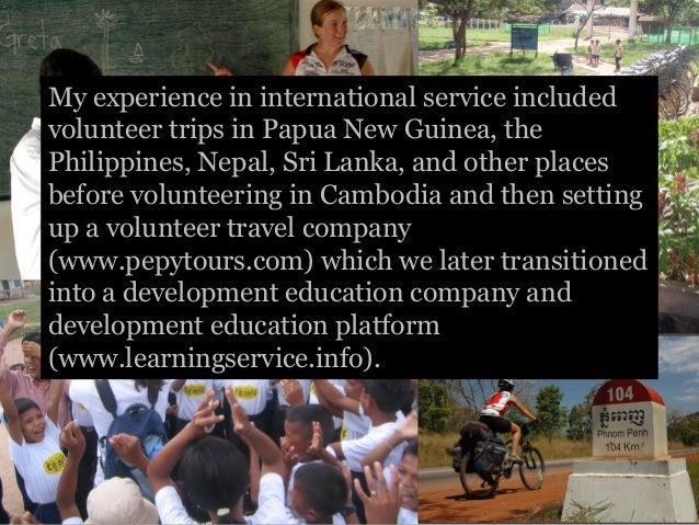 WETM Travel Presentation Slide 3