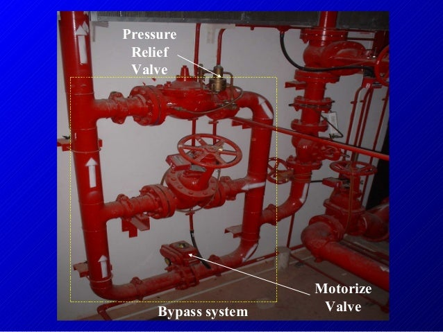 Dry Amp Wet Riser Systems