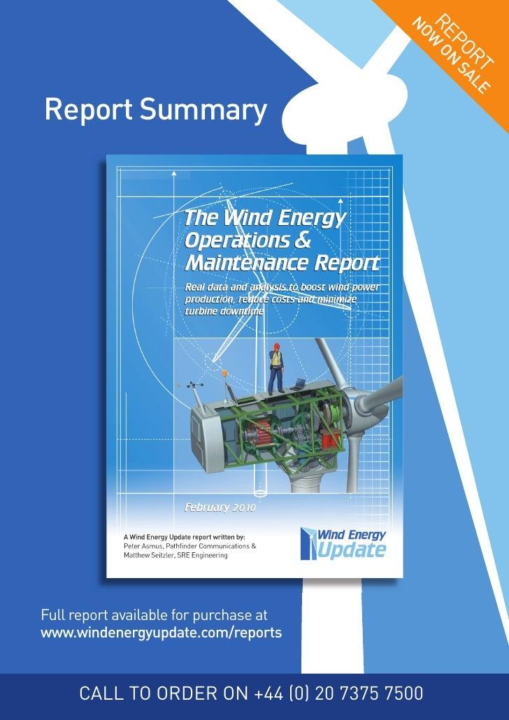 Report Summary                                             RW                                         NO                  ...