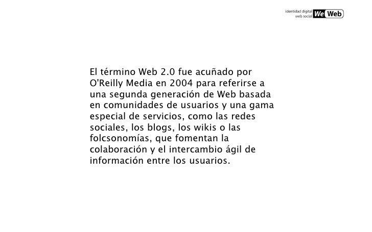 WeWeb Alicante - Contextualización Slide 2