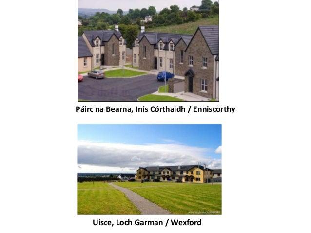 Páirc na Bearna, Inis Córthaidh / Enniscorthy Uisce, Loch Garman / Wexford