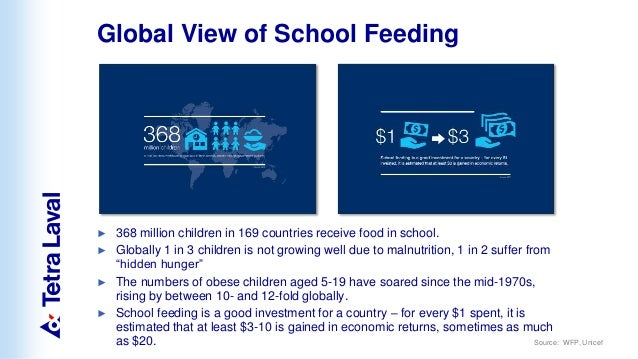 WFP / FAO / Unicef respons ► Guidence on how to support, transform or adapt school feeding (in the short term) to help saf...