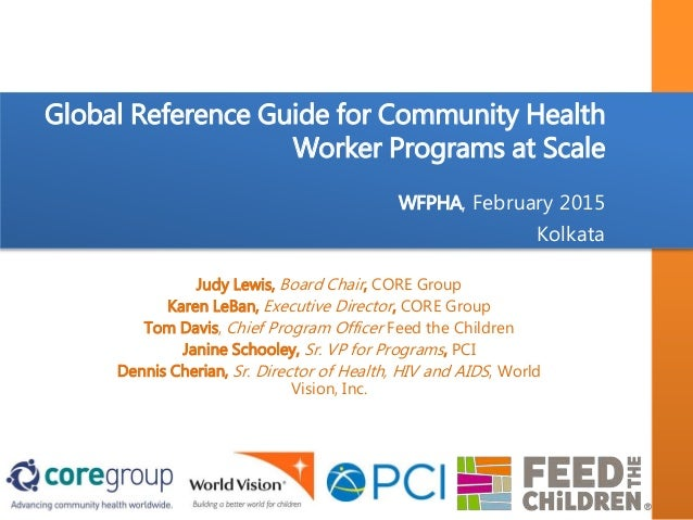 How does the Global Reference Database work?
