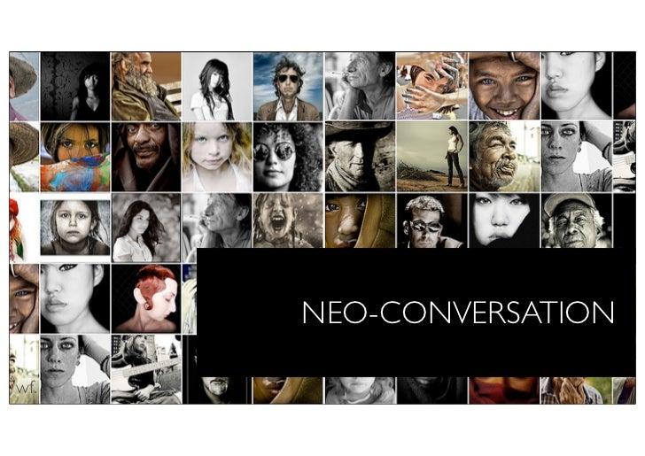 NEO-CONVERSATIONwf.