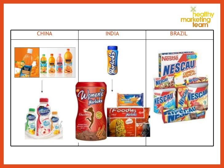 CHINA INDIA BRAZIL