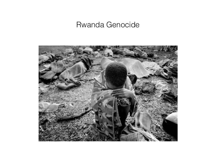 the philosophical importance of the rwandan genocide By dr gregory h stanton[i][1] ©2002 in 1994, 500,000 to one million rwandan tutsis along with thousands of moderate hutus, were murdered in the clearest case of genocide since the holocaust.