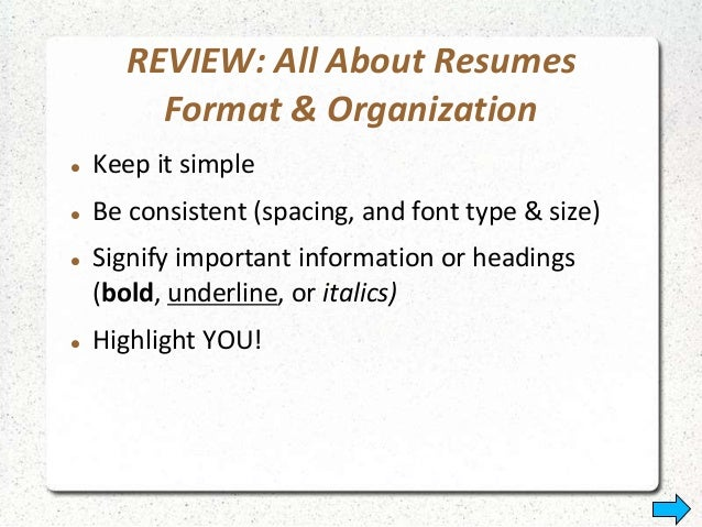 30 review all about resumes format types of resumes formats