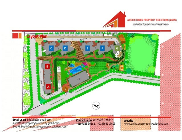 Vicinia Sp Builders Powai Chandivali Archstones Property