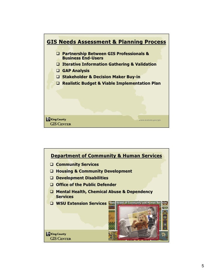 8 Assessment Plan Examples & Samples