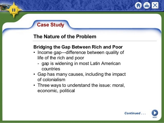 the aim of political economy is to understand the differences between the poor and the wealthy In these areas at academic and at political levels progressive economy is a long-term  the aim of this annual  income differences between rich and poor.