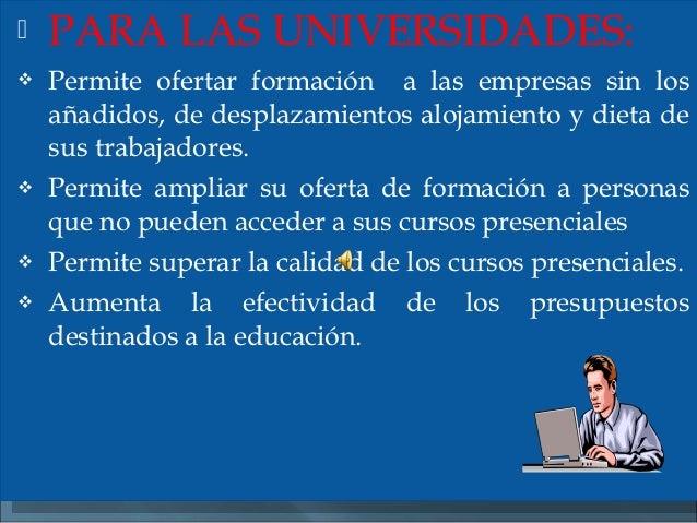 Están                                     DE TRABAJAR        TENDENCIAS EN        EDUCACIÓN EN        LA SOCIEDAD DE   EST...