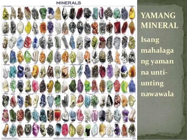 yaman ng pilipinas Yamang lupa - ilovesirsibalblogspotcom panoorin natin ang video na ito upang lalong maliwanagan tungkol sa mga likas na yaman ng pilipinas posted by charles.
