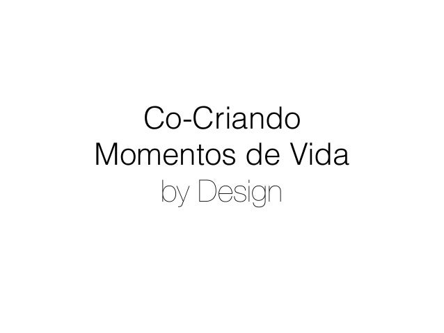 Co-Criando 