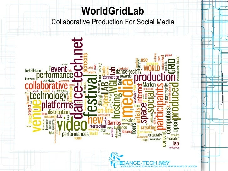WORLD GRID LAB Warsaw, Poalnd