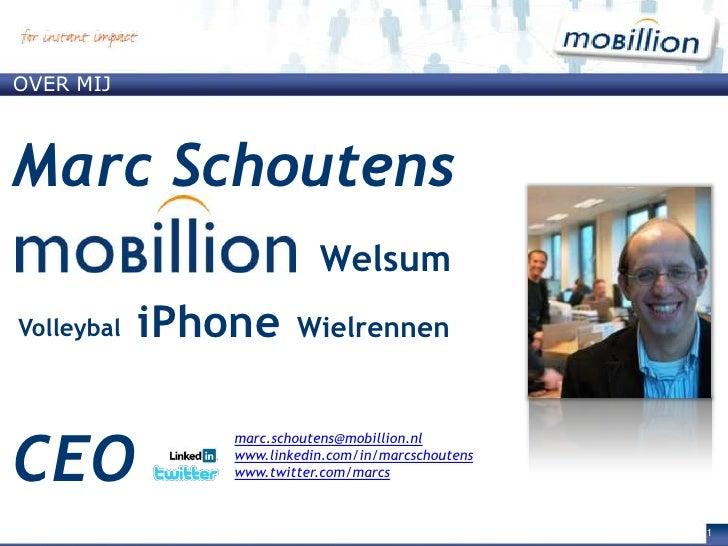 WGM4 - Pecha Kucha - Mobillion