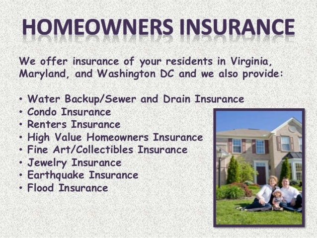 Find the Best Homeowners & Renters Insurance in Virginia